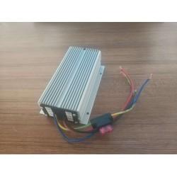 12 Volt - 24 Volt 10 Amper DC/DC Dönüştürücü (Converter) - Voltaj Yükseltici
